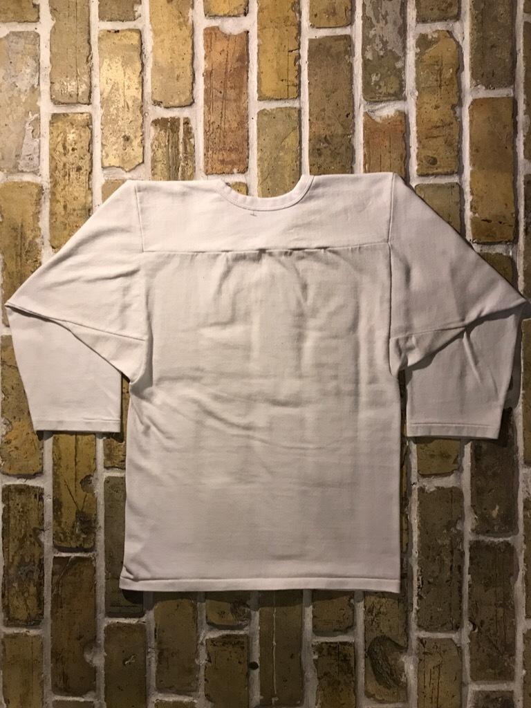 神戸店4/19(水)ヴィンテージ入荷! #4 Vintage Sweat!Athletic Item!!!_c0078587_17495083.jpg