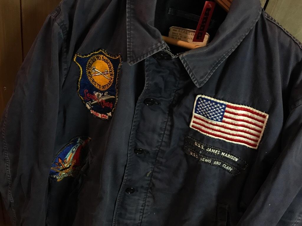 神戸店4/19(水)ヴィンテージ入荷! #5 US.Navy!U.S.M.C. Item!!!_c0078587_18022416.jpg