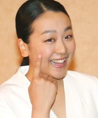 浅田真央さん~笑顔までの時間~_b0142989_195459.jpg