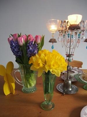 Easter Afternoon Tea_f0238789_19134126.jpg
