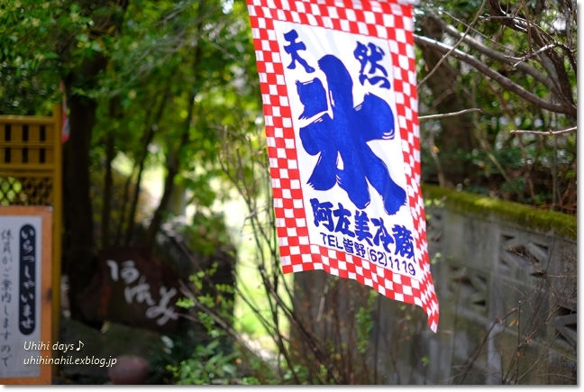 秩父 かき氷と桜ツーリング♪_f0179404_22030824.jpg