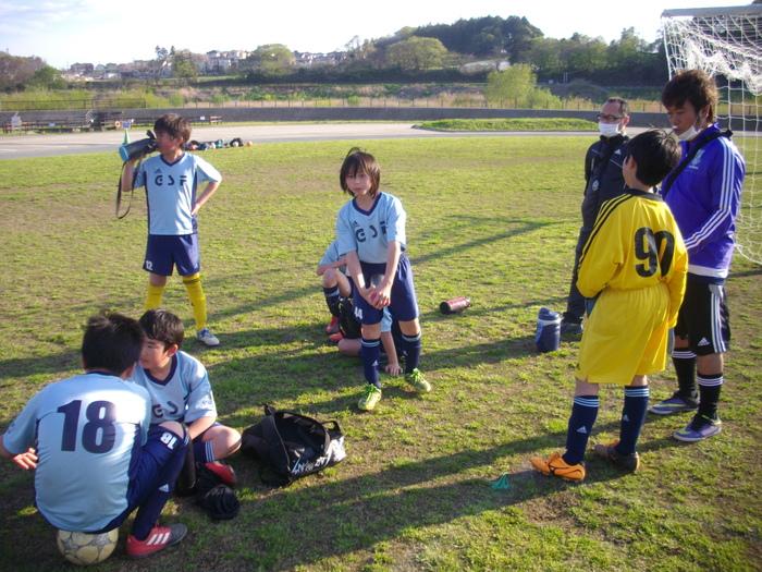KANAGAWA ROOKIE LEAGUE / U-12_a0109316_1047337.jpg