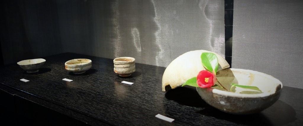 明日からは「 篠原希 作陶展 」始まります_b0232919_19175123.jpg