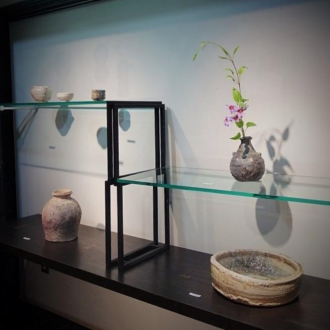 明日からは「 篠原希 作陶展 」始まります_b0232919_19180921.jpg