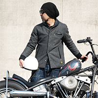 【Harley-Davidson 2】_f0203027_10443109.jpg