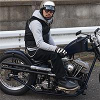【Harley-Davidson 2】_f0203027_10443184.jpg