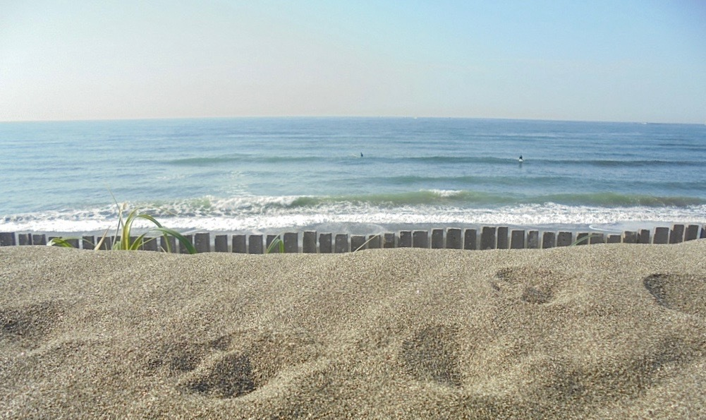 海 ジョギング_f0053164_16254204.jpg