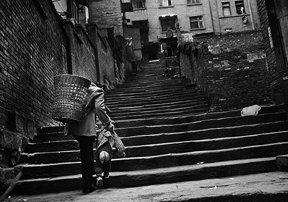 世界の路地裏 2  中国・重慶_f0143469_16522246.jpg