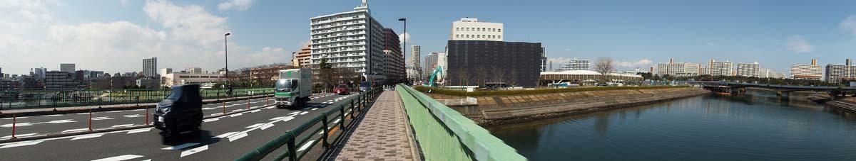 ぐるっとパスNo.13・14 芭蕉記念館と江戸東京博まで見たこと_f0211178_16400694.jpg