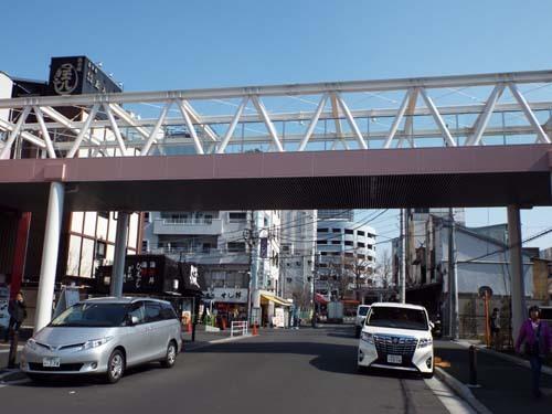 ぐるっとパスNo.13・14 芭蕉記念館と江戸東京博まで見たこと_f0211178_16404514.jpg