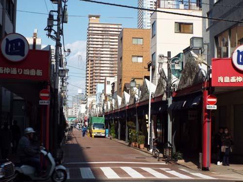 ぐるっとパスNo.13・14 芭蕉記念館と江戸東京博まで見たこと_f0211178_16413895.jpg