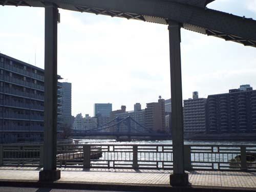 ぐるっとパスNo.13・14 芭蕉記念館と江戸東京博まで見たこと_f0211178_16424321.jpg