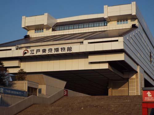ぐるっとパスNo.13・14 芭蕉記念館と江戸東京博まで見たこと_f0211178_16442080.jpg
