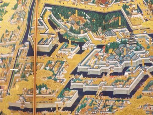 ぐるっとパスNo.13・14 芭蕉記念館と江戸東京博まで見たこと_f0211178_16443478.jpg