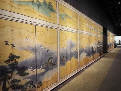ぐるっとパスNo.13・14 芭蕉記念館と江戸東京博まで見たこと_f0211178_16450052.jpg