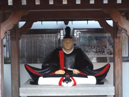 ぐるっとパスNo.13・14 芭蕉記念館と江戸東京博まで見たこと_f0211178_16452731.jpg