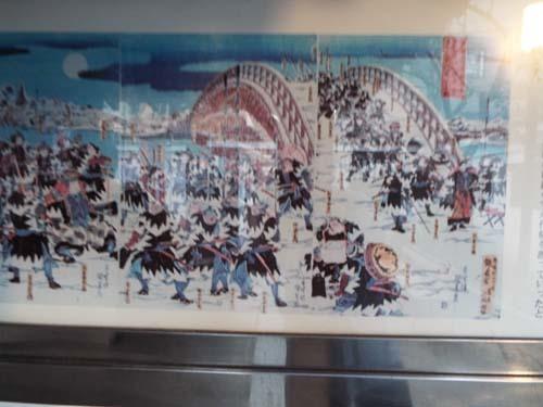 ぐるっとパスNo.13・14 芭蕉記念館と江戸東京博まで見たこと_f0211178_16460288.jpg