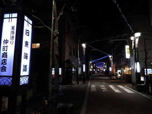 ぐるっとパスNo.13・14 芭蕉記念館と江戸東京博まで見たこと_f0211178_16464637.jpg