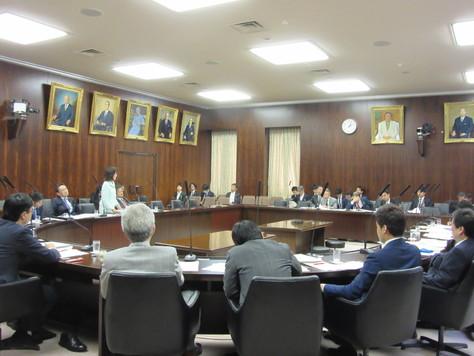 4/18 法務委員会で質問しました。_f0150886_1520465.jpg