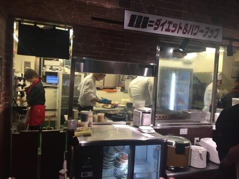 神戸・いきなりステーキ・串焼焼鳥TORIDORI 神戸三宮_e0115904_12002319.jpg