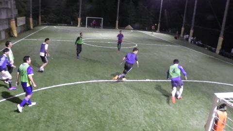 UNO 4/18(火) at UNOフットボールファーム_a0059812_13052598.jpg