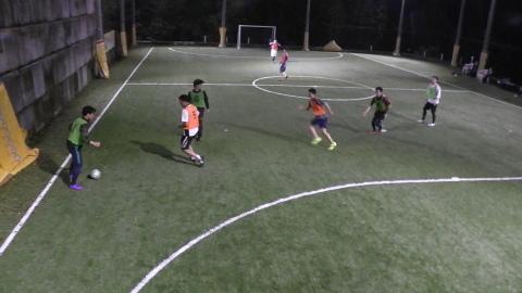 UNO 4/18(火) at UNOフットボールファーム_a0059812_13053837.jpg