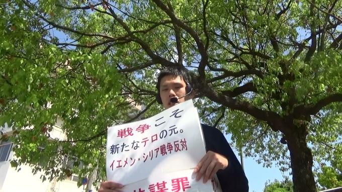 現代版5・15『長崎市長暗殺テロ』に甘かった安倍総理が再登板し民主主義を破壊_e0094315_15042473.jpg