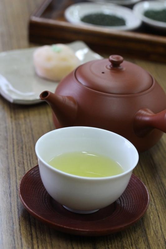 日本茶、もっと美味しく幅広く_b0220318_11291537.jpg