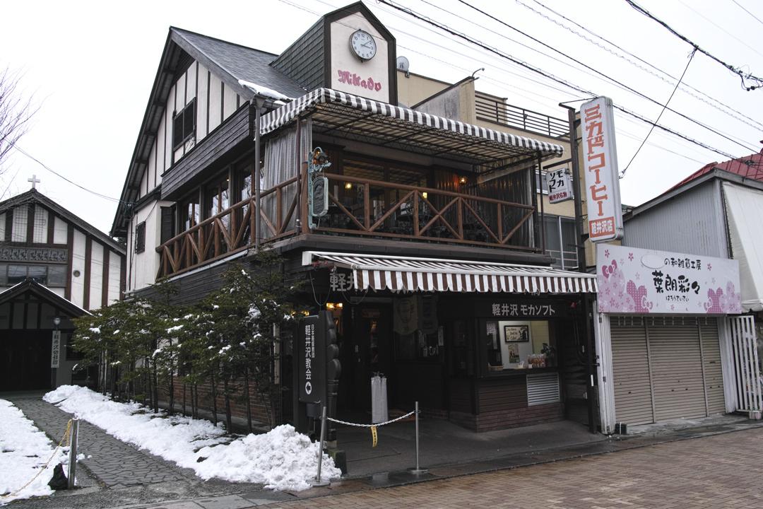 4月1日雪の軽井沢②_c0223825_01500324.jpg