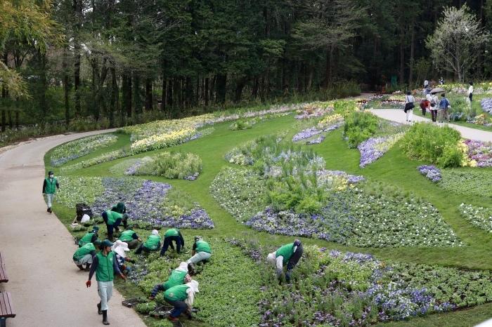 【里山ガーデン - 1 -】_f0348831_19001741.jpg