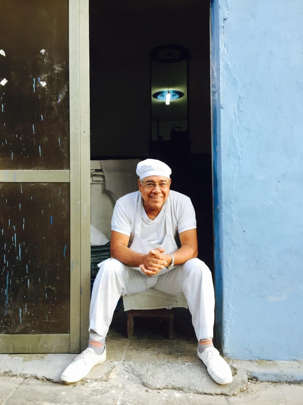 キューバのパン屋さん_a0103940_20322757.jpg