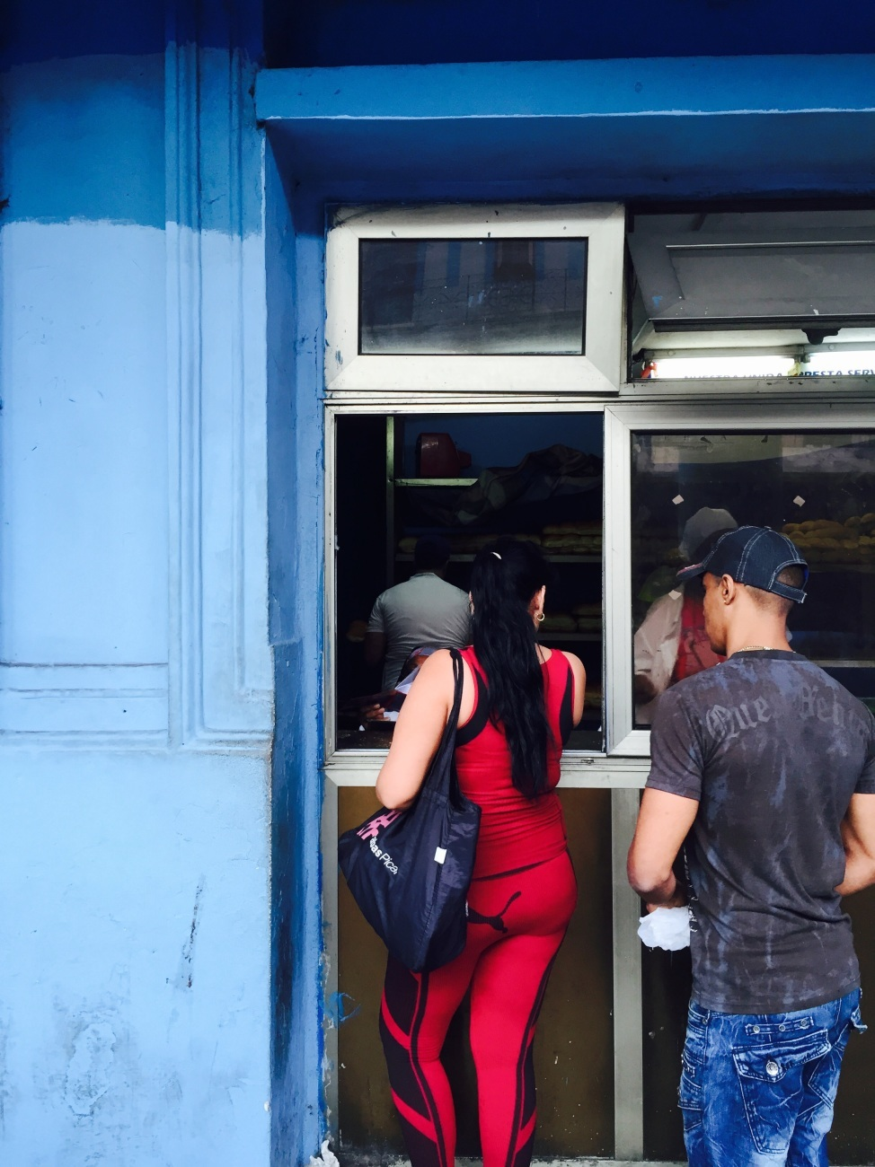 キューバのパン屋さん_a0103940_20342831.jpg