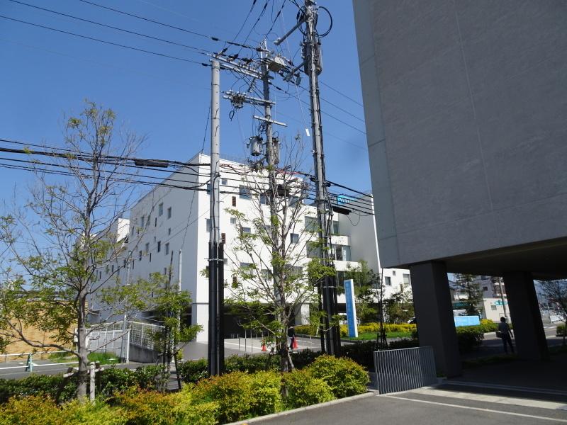佐野記念病院に有志がお見舞い_c0108460_18030371.jpg