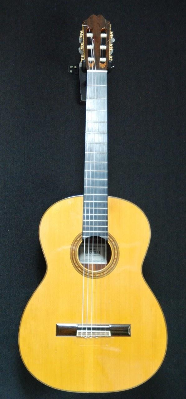 桜井正毅クラシックギターの音質改善_c0330563_14200383.jpg