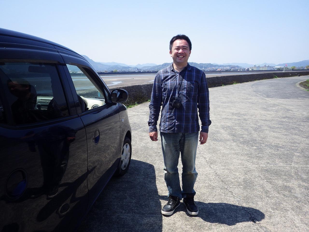 ★重富海岸自然ふれあい館(錦江湾奥)に行ってきました_e0046474_16324551.jpg