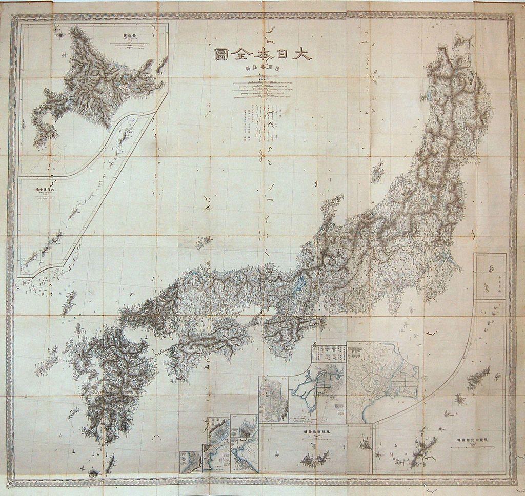 地図の日_f0172281_6243838.jpg