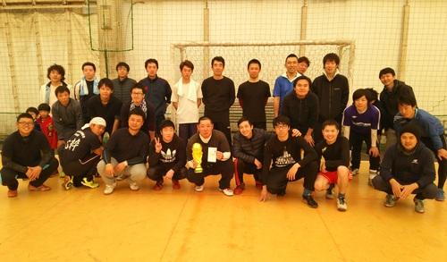 3/12スポーツ交流会(フットサル大会)_a0143094_1181792.jpg