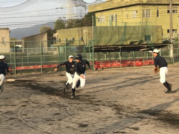 野球を知る、考える。反復練習から成長しよう。_f0209300_08285808.jpg