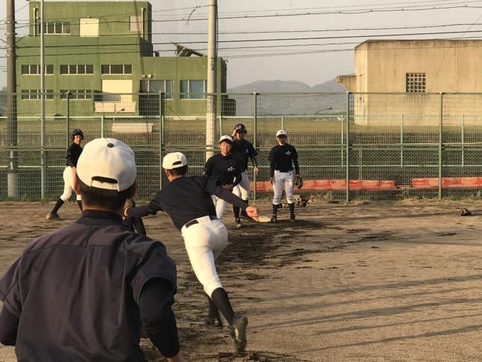 野球を知る、考える。反復練習から成長しよう。_f0209300_08290362.jpg