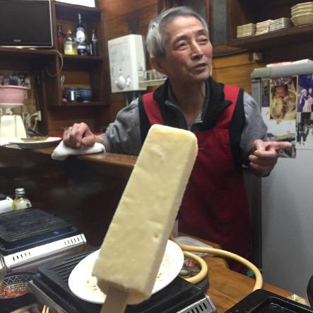 焼肉 政ちゃん_b0118001_21193315.jpg