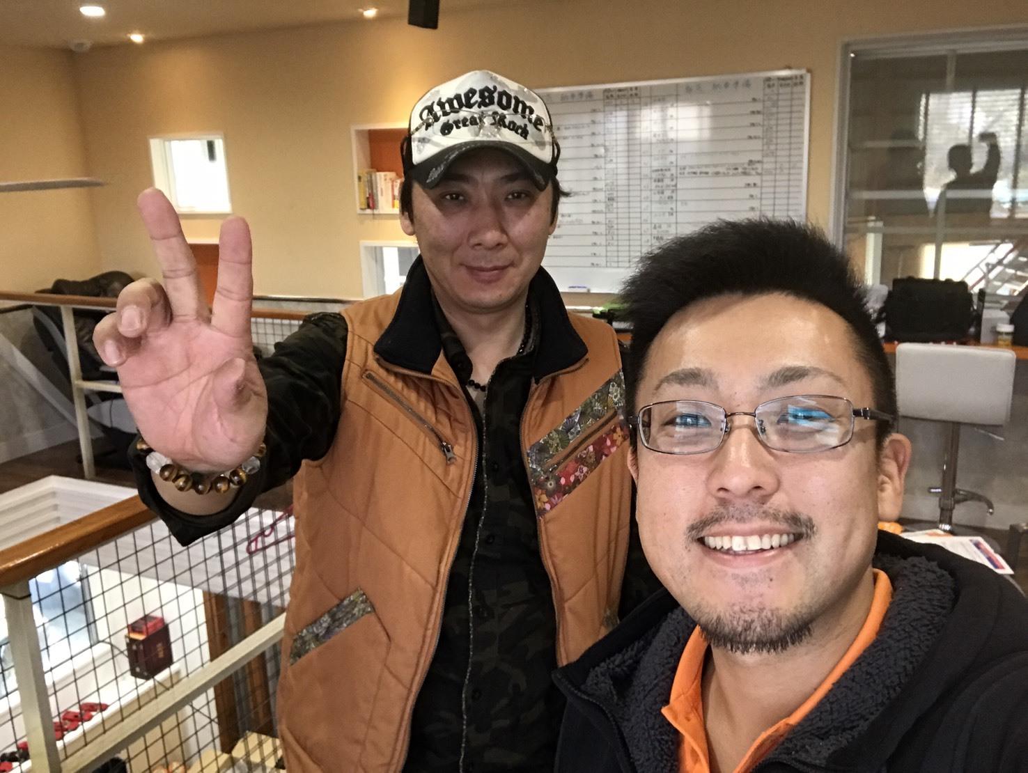 4月20日(木)TOMMY BASE ともみブログ☆レクサス ランクル カスタム!!_b0127002_22412804.jpg