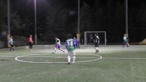 UNO 4/19(水) at UNOフットボールファーム_a0059812_12552349.jpg
