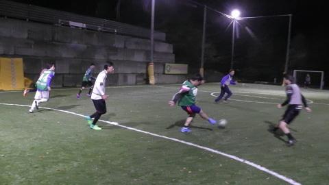UNO 4/19(水) at UNOフットボールファーム_a0059812_12552487.jpg