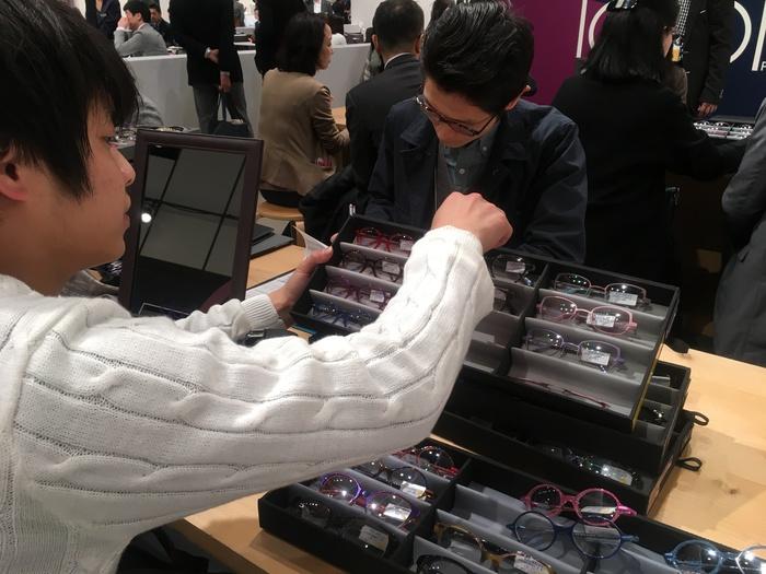 東京展示会 Lafont(元町・西神戸)_a0150916_913652.jpg