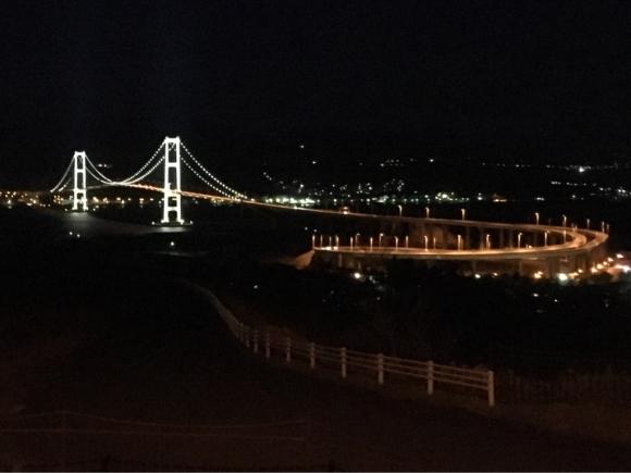 室蘭の夜景_f0096216_08460408.jpg