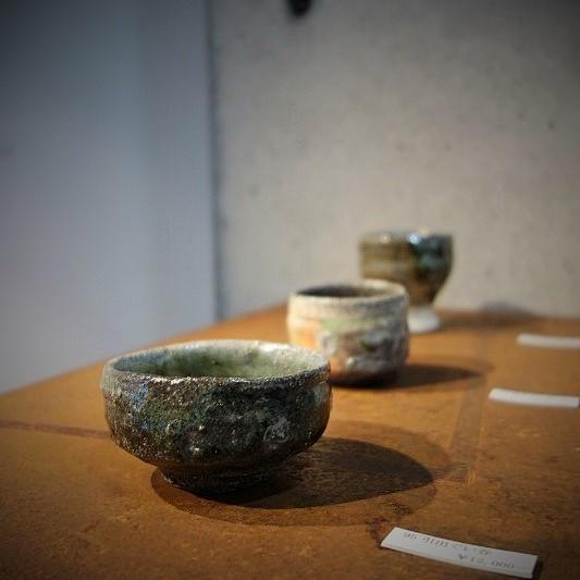 「 篠原 希 作陶展 」 開催中です_b0232919_15300826.jpg