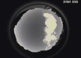 リモート天文台でも撮影中は寝ていけません。_c0061727_933933.jpg