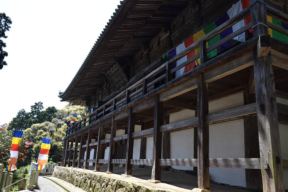太平記を歩く。 その59 「法華山一乗寺」 兵庫県加西市_e0158128_17085048.jpg