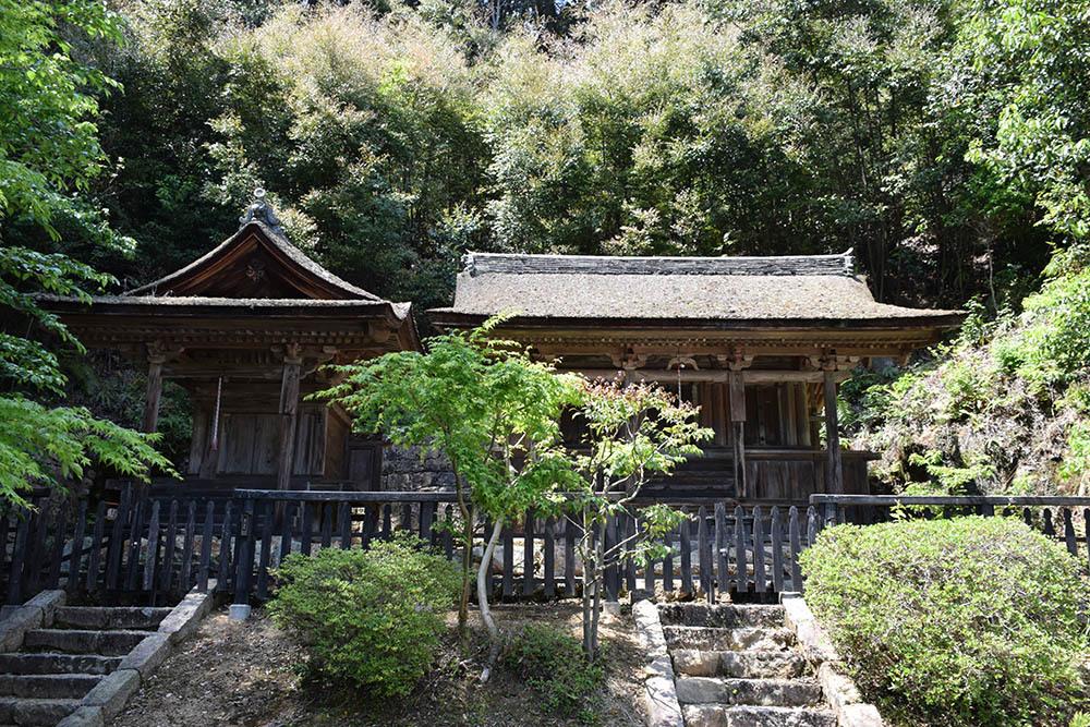 太平記を歩く。 その59 「法華山一乗寺」 兵庫県加西市_e0158128_17150947.jpg