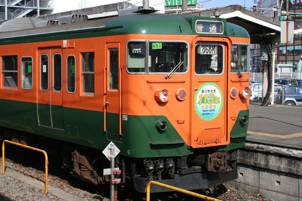 鉄道も好き、JRの想い出_e0367330_2118153.jpg